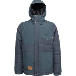 textil Chaquetas de deporte L1 Outerwear Lawton Azul