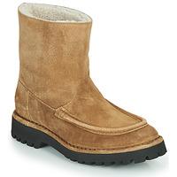 Zapatos Mujer Botas de caña baja Kenzo K MOUNT Camel