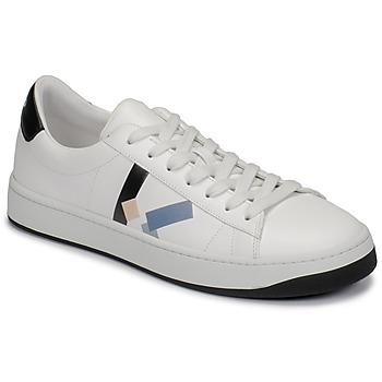 Zapatos Hombre Zapatillas bajas Kenzo FA65SN172 Blanco