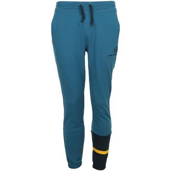 textil Hombre Pantalones de chándal Sergio Tacchini Fraine Pant Azul