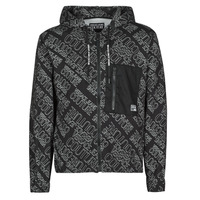 textil Hombre Sudaderas Versace Jeans Couture B7GZB707 Negro