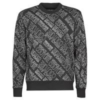 textil Hombre Sudaderas Versace Jeans Couture B7GZB7F5 Negro