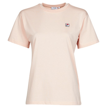 textil Mujer Camisetas manga corta Fila 682319 Rosa