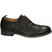 Zapatos Hombre Derbie Antica Cuoieria OYSTER nero