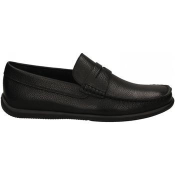 Zapatos Hombre Mocasín Frau BRIO nero