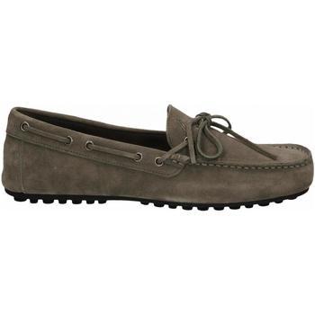 Zapatos Hombre Mocasín Frau CASTORO roccia