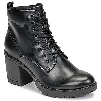 Zapatos Mujer Botines Marco Tozzi 2-25204-35-002 Negro