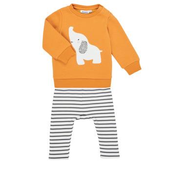textil Niña Conjunto Noukie's Z051372 Multicolor