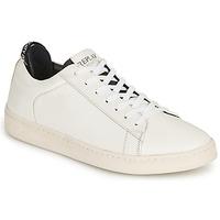 Zapatos Hombre Zapatillas bajas Replay BLOG ERIK Blanco