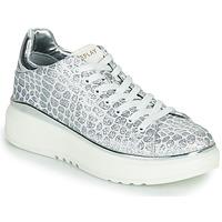 Zapatos Mujer Zapatillas bajas Replay ULTRA NACHT Blanco / Gris