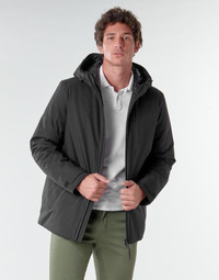textil Hombre cazadoras Geox CLINDFORD Negro