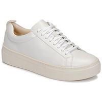Zapatos Mujer Zapatillas bajas Vagabond ZOE PLATFORM Blanco