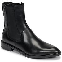 Zapatos Mujer Botas de caña baja Vagabond Shoemakers FRANCES Negro