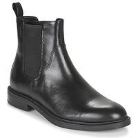 Zapatos Mujer Botas de caña baja Vagabond AMINA Negro