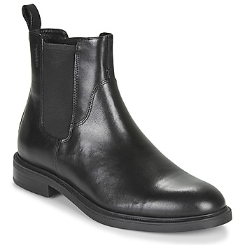 Zapatos Mujer Botas de caña baja Vagabond Shoemakers AMINA Negro