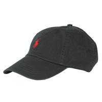 Accesorios textil Hombre Gorra Polo Ralph Lauren COTTON CHINO SPORT CAP Negro