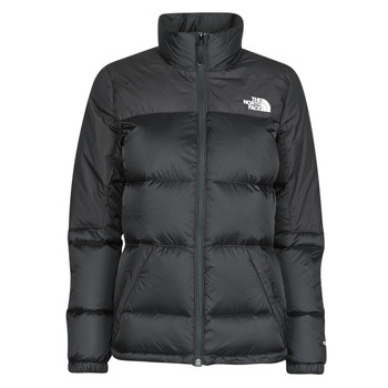 textil Mujer Plumas The North Face W DIABLO DOWN JACKET Negro