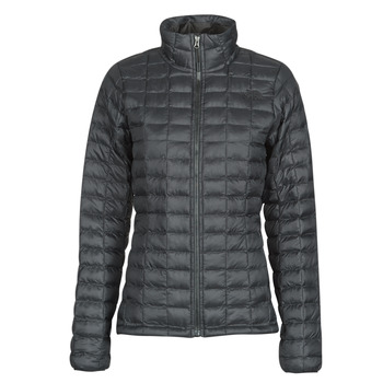 textil Mujer Plumas The North Face W THERMOBALL ECO JACKET Negro