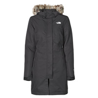textil Mujer Parkas The North Face W RECYCLED ZANECK PARKA Negro