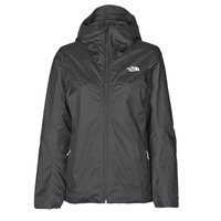 textil Mujer Chaquetas / Americana The North Face W QUEST INSULATED JACKET Negro