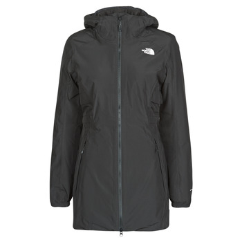 textil Mujer Parkas The North Face W HIKESTELLER INSULATED PARKA Negro