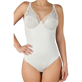 Ropa interior Mujer Body Selene BD MARILUZ-C BLANCO Blanco