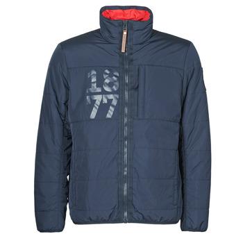 textil Hombre cazadoras Helly Hansen 1878 LIGHT JACKET Azul