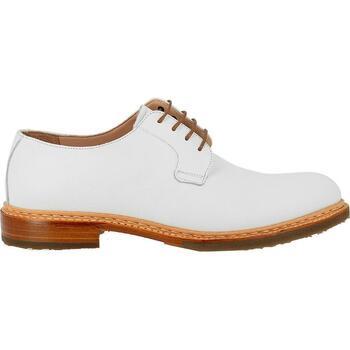 Zapatos Hombre Derbie Neosens  Blanco