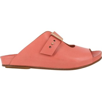 Zapatos Mujer Zuecos (Mules) Neosens  Coral