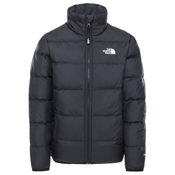 textil Niños Plumas The North Face REVERSIBLE ANDES JACKET SUMMIT Negro