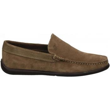 Zapatos Hombre Mocasín Frau CASTOROpunz sughero
