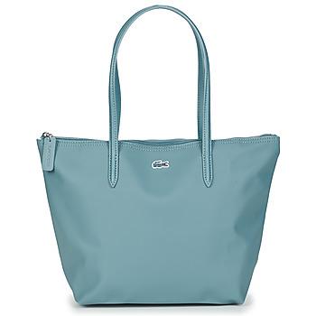 Bolsos Mujer Bolso shopping Lacoste L.12.12 CONCEPT S Azul