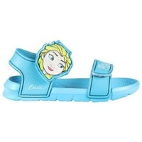 Zapatos Niña Sandalias Cerda 2300003813 Niña Azul bleu