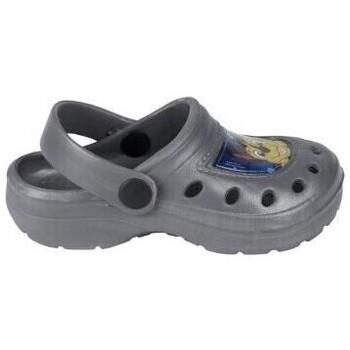 Zapatos Niño Zuecos (Clogs) Cerda 2300004302 Niño Gris gris