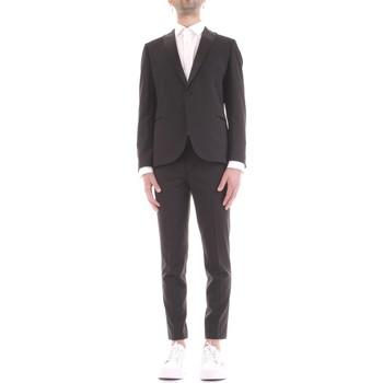 textil Hombre Trajes Mulish YAMAHA-AB213 negro