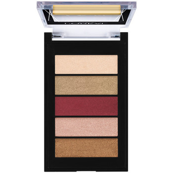 Belleza Mujer Paleta de sombras de ojos L'oréal La Petite Palette Minipalette 02 1 u