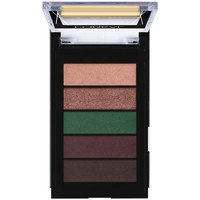 Belleza Mujer Sombra de ojos & bases L'oréal La Petite Palette Minipalette 05 1 u