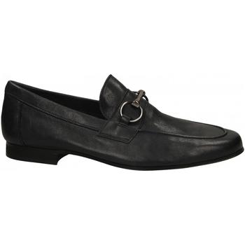 Zapatos Hombre Mocasín Antica Cuoieria VITALY blue