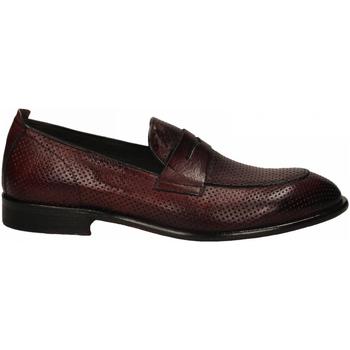 Zapatos Hombre Mocasín Exton SOFT vinaccio