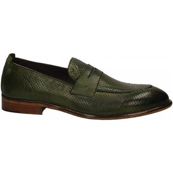 Zapatos Hombre Mocasín Exton SOFT verde