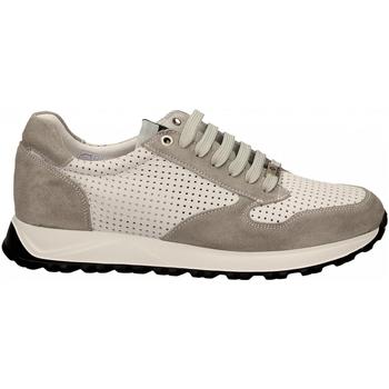 Zapatos Hombre Zapatillas bajas Exton ANT nuvola