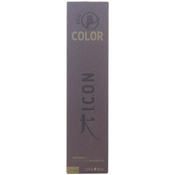 Belleza Coloración I.c.o.n. Ecotech Color Natural Color 5.1 Light Ash Brown I.c.o.n. 60 ml