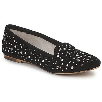 Zapatos Mujer Mocasín Meline ALTINO Negro