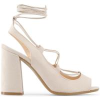 Zapatos Mujer Sandalias Made In Italia - linda Marrón