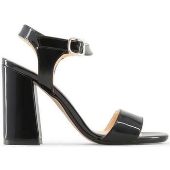 Zapatos Mujer Sandalias Made In Italia - angela Negro