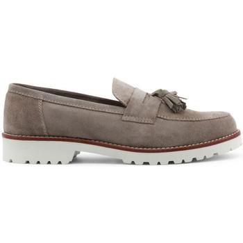 Zapatos Mujer Mocasín Made In Italia - brividi Marrón