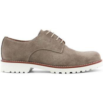 Zapatos Mujer Derbie Made In Italia - il-cielo Marrón