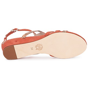 House of Harlow 1960 CELINEY Coral