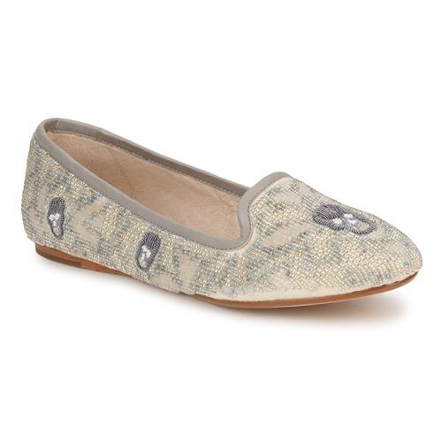 Zapatos promocionales House of Harlow 1960 ZENITH Beige / Gris  Descuento de la marca