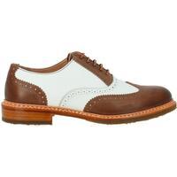 Zapatos Hombre Derbie Neosens  Cuero